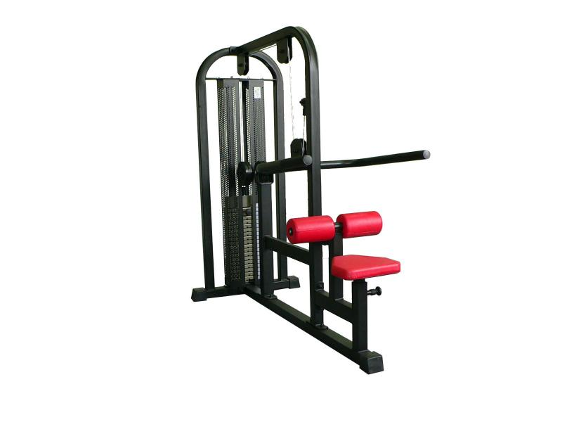 Triceps machine, dipping